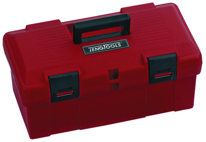 Image of   Værktøjskasse plast tcp445