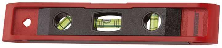 Image of   Torpedovaterpas af plast teng tools slt02