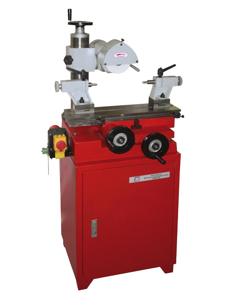 Universal værktøjsslibemaskine Holzmann UWS320