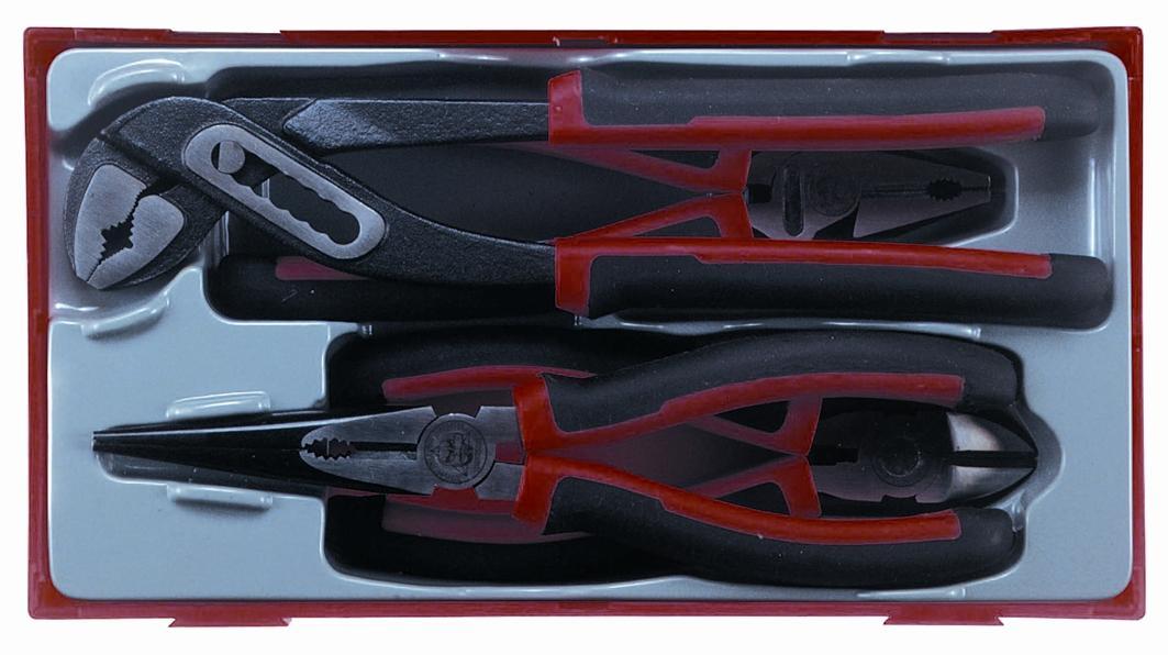 Tangsæt Teng Tools TT440-T