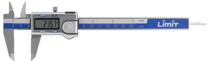 Image of   Digital skydelære limit