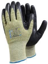 Image of   Syntetisk handske 666