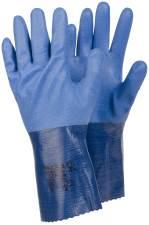 Image of   Kemikaliebeskyttelseshandske 710
