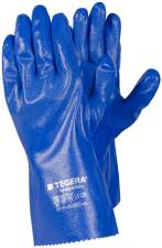 Image of   Kemikaliebeskyttelseshandske Tegera 7351