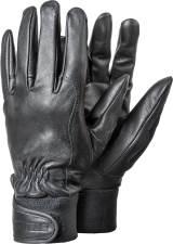 Læderhandske 8106