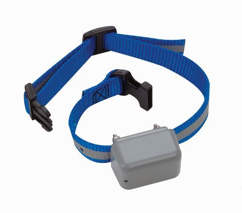 Ekstra halsbånd Innotek genopladelig SD-2225