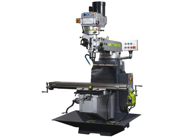 Værktøjsfræsemaskine Luna MM 3000 V