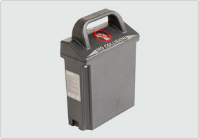 Image of   Batteri - Lithium batteri til SKP1200