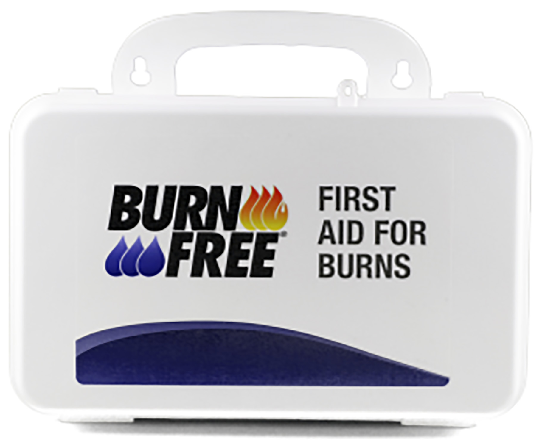 Image of   BurnFree small Burn Kit