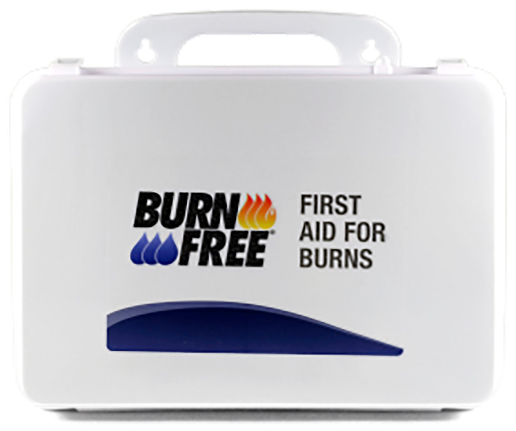Image of   BurnFree Medium Burn Kit
