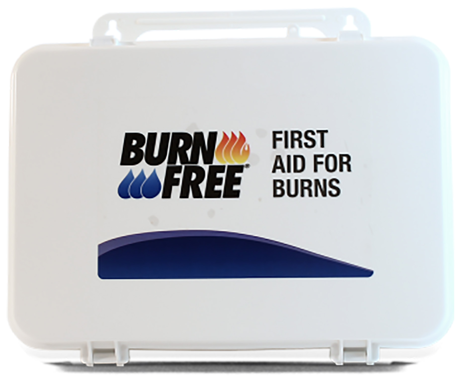 Image of   BurnFree Food Service Burn Kit