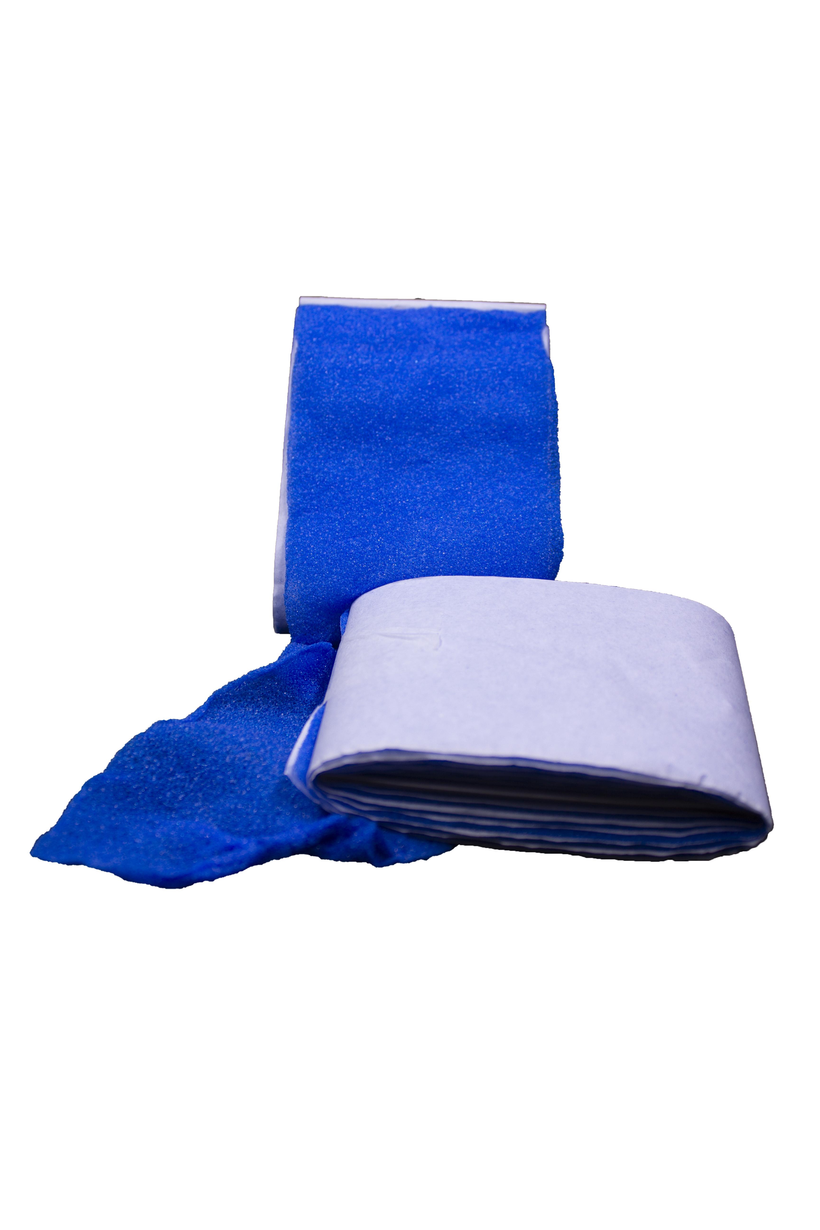 Image of   Limfrit plaster, 1 meter x 6cm, blå
