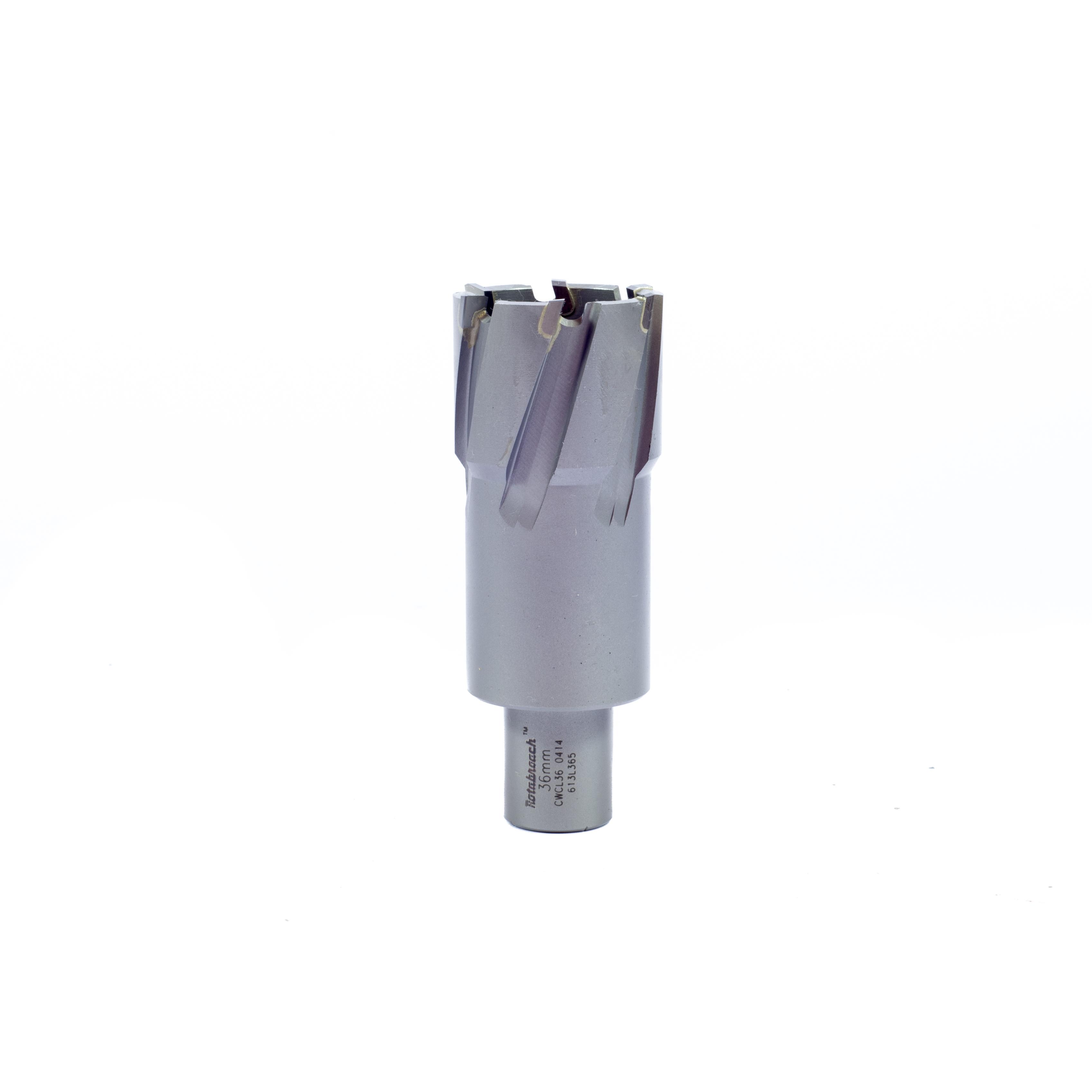 Image of   Rotabroach HM kernebor 100 x 55mm Weldon skaft 32mm / 1.1/4