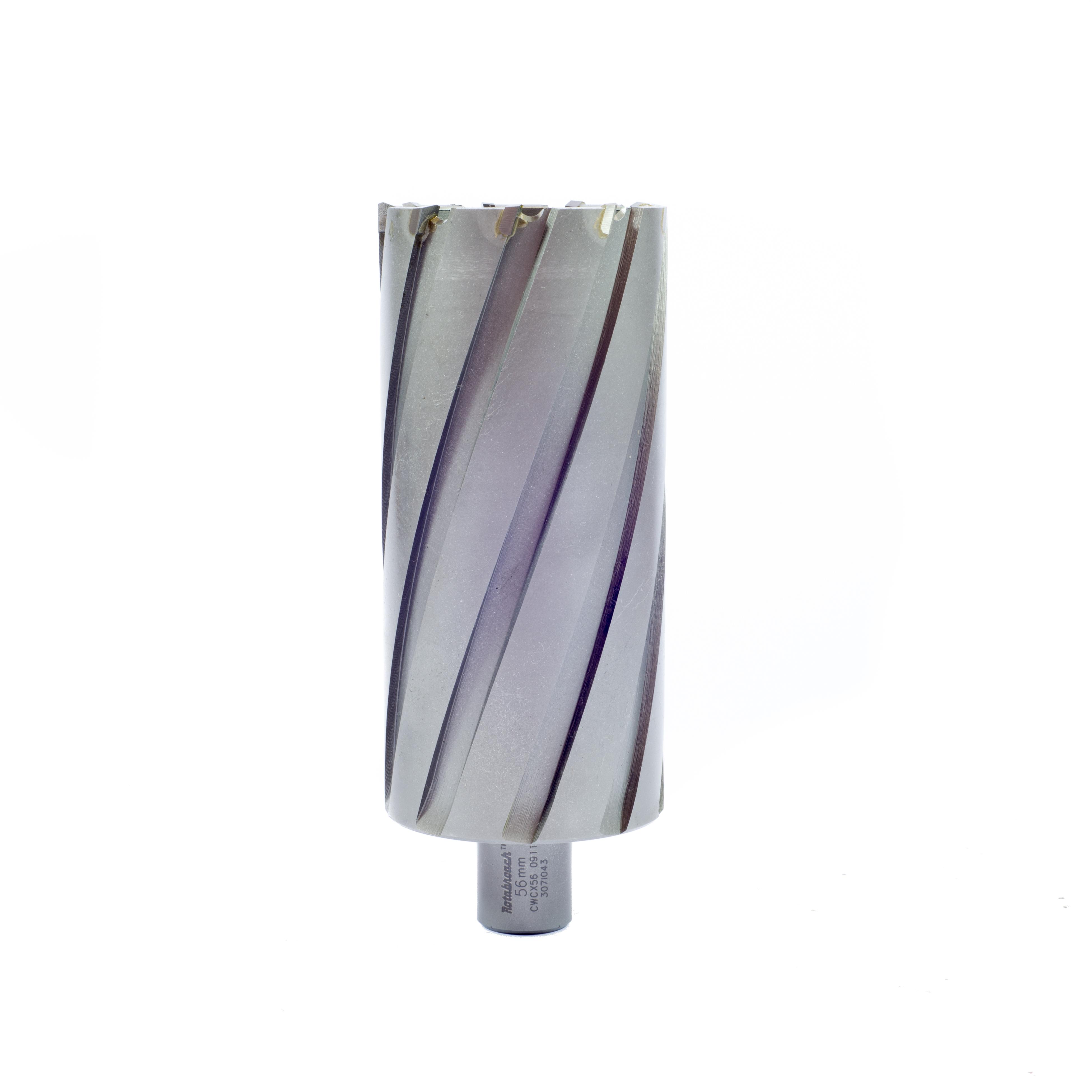 Image of   Rotabroach HM kernebor 18 x 110mm Weldon skaft 19mm / 3/4