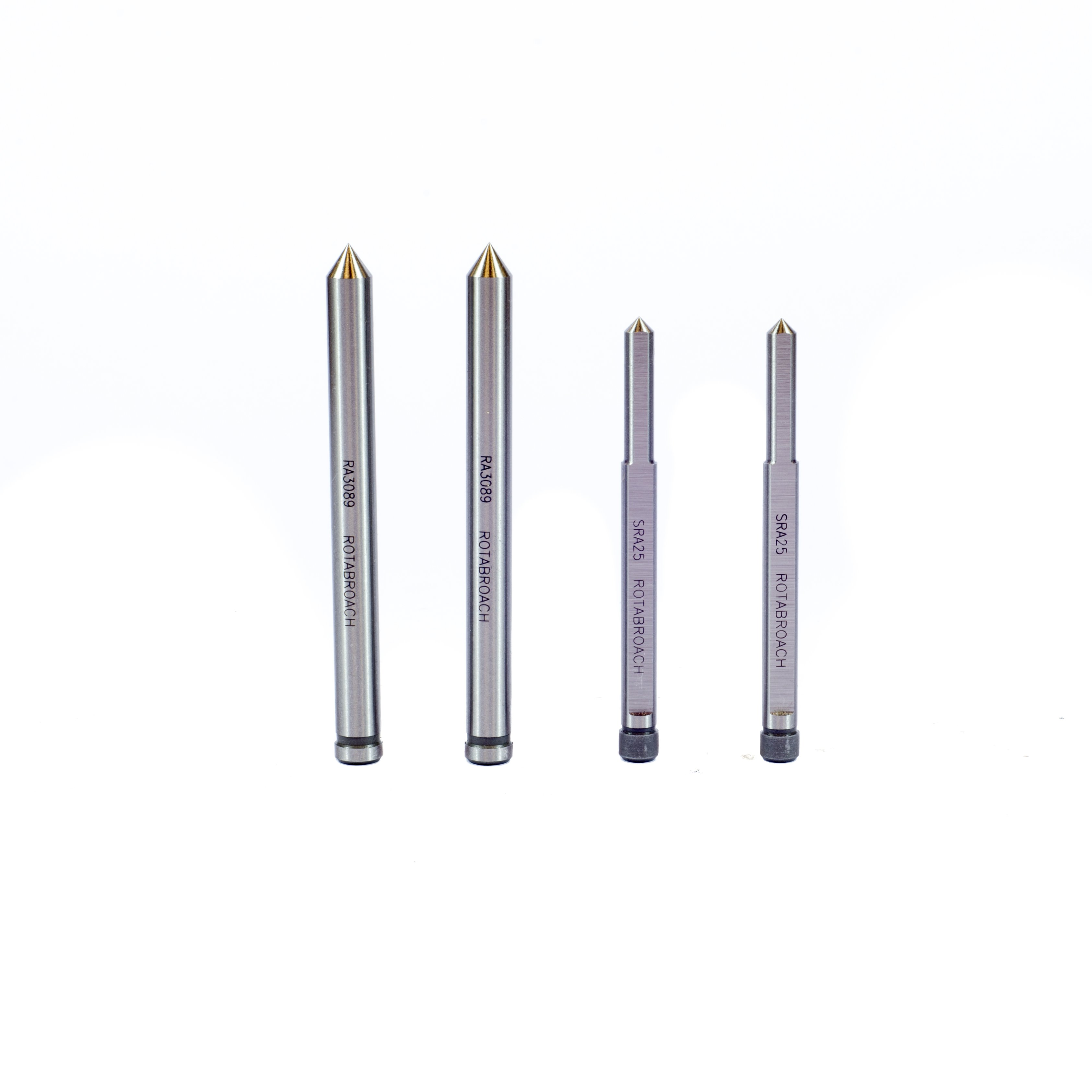 Billede af Powerbor stift, kort 78mm  for kernebor M2 Ø13-50 mm x 25 mm  skæredybde