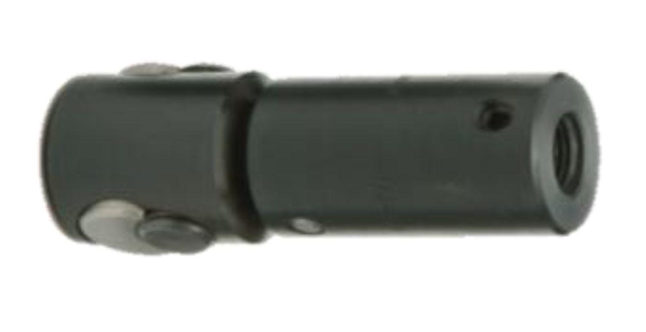 """Image of   Powerbor gevindadapter M3-M9 Indv. 1/2"""" - 20 gevind"""