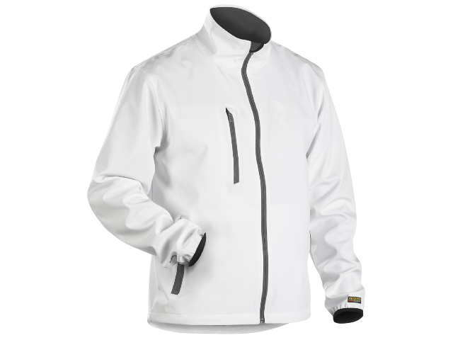 Image of   Softshell jakke med komfort