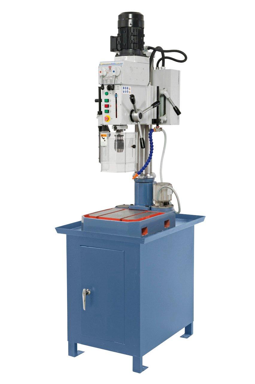 GB 30 T -Geardrevet boremaskine  inkl køling