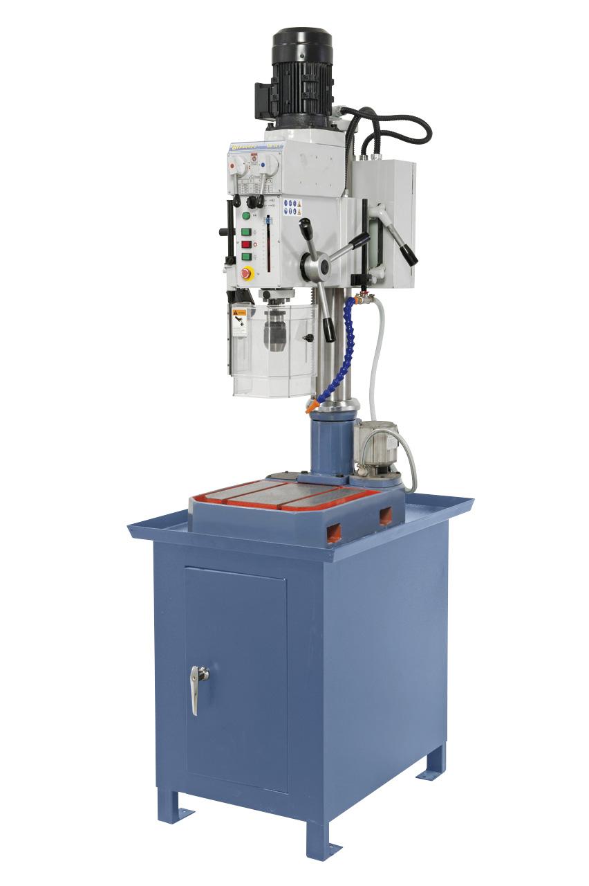 Image of   GB 30 T -Geardrevet boremaskine inkl køling