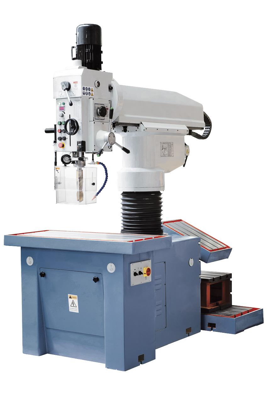 Image of   SRB 40 Radialboremaskine