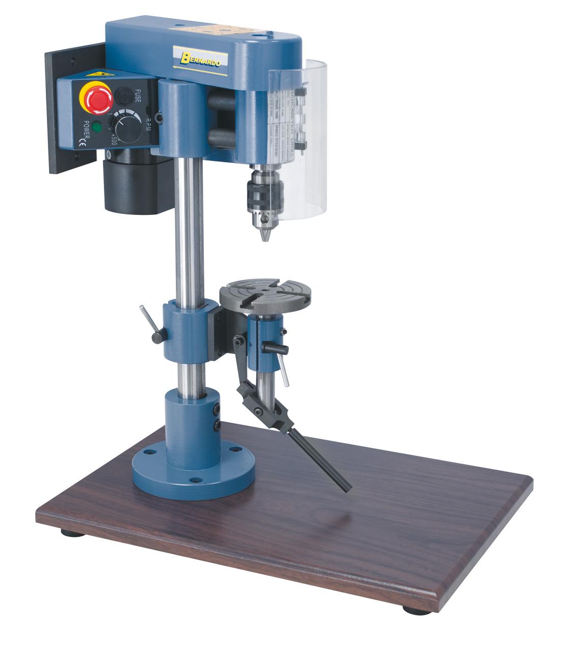 Image of   Nanodrill boremaskine