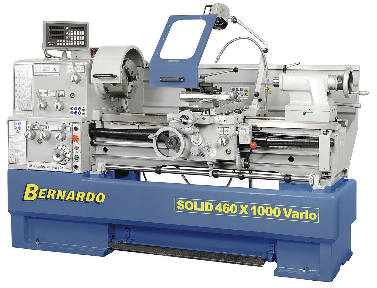 Solid 460 x 1000 Vario