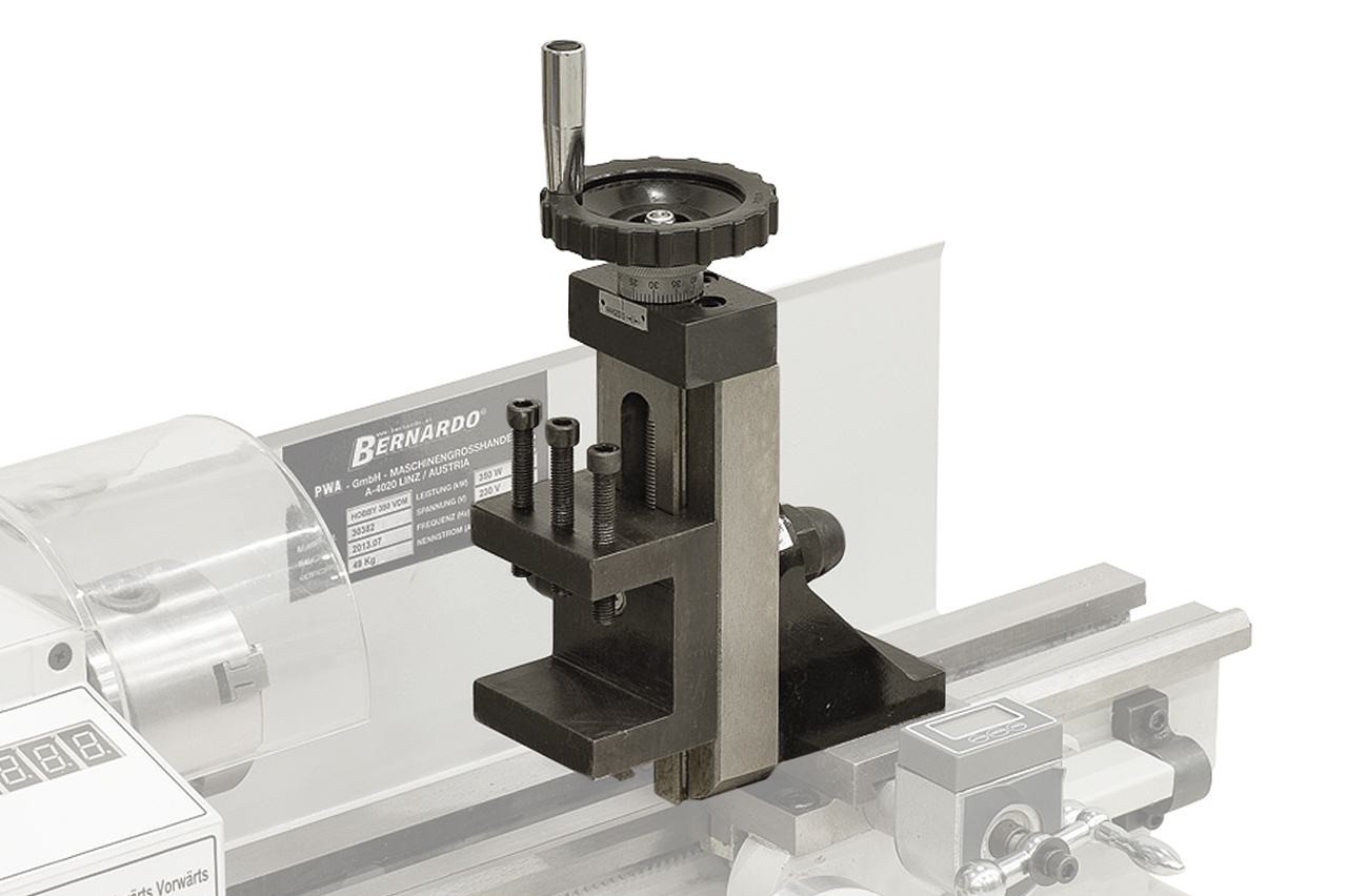 Image of   Vertikal fræseanordning til Hobby 300 / 350