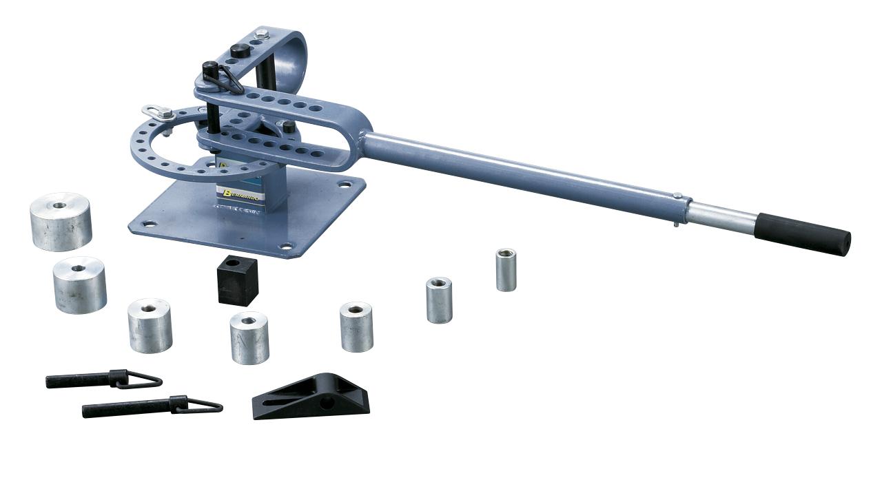 Image of   MR 100 T bukkemaskine