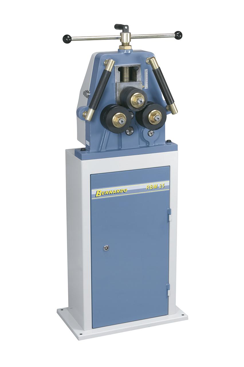 Image of   RBM 25 profil bukkemaskine