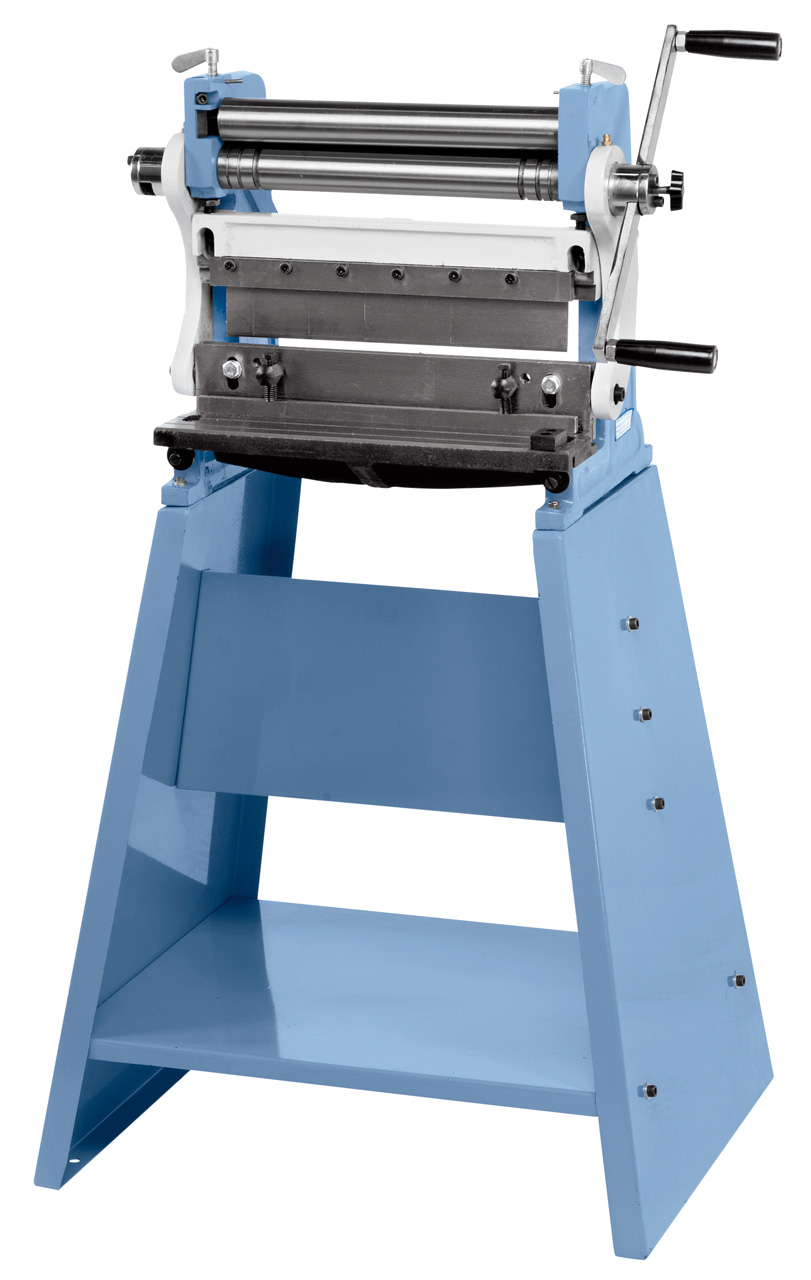 Image of   3 i 1 pladebearbejdningsmaskine 305mm