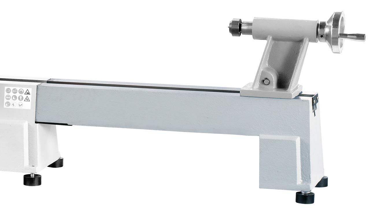 Image of   Forlænger til trædrejebænk DM 450 / 450 V