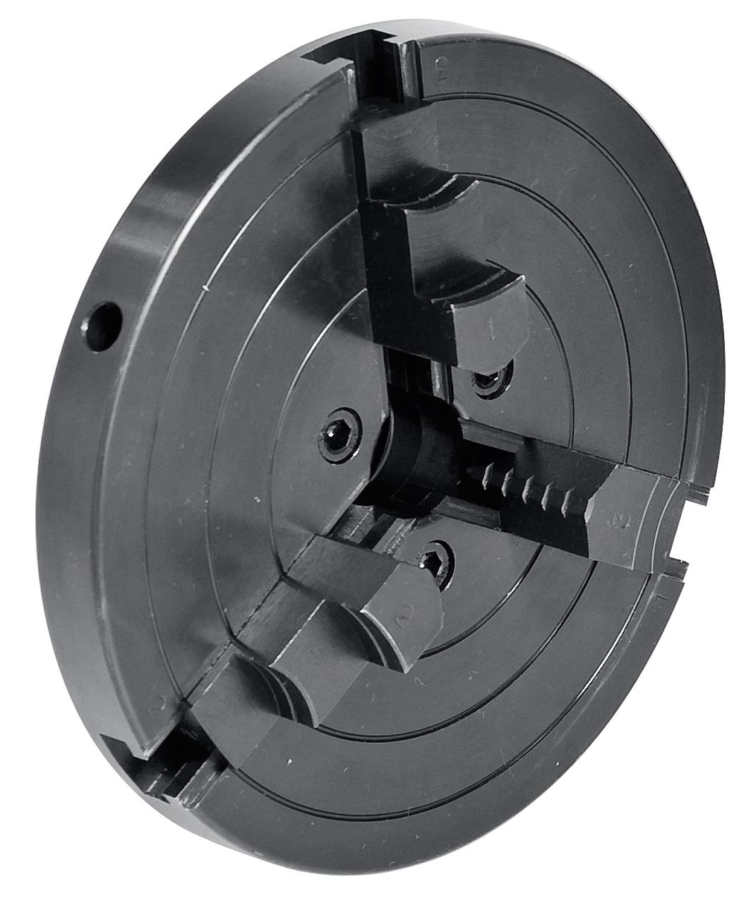 Image of   3-bakket spændepatron150 mm