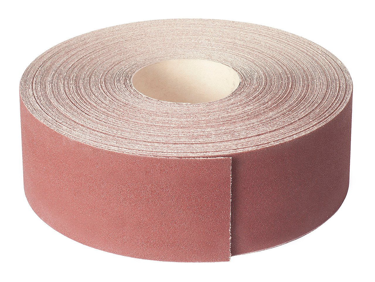 Image of   Sanding belt roll 50 m - grit 100