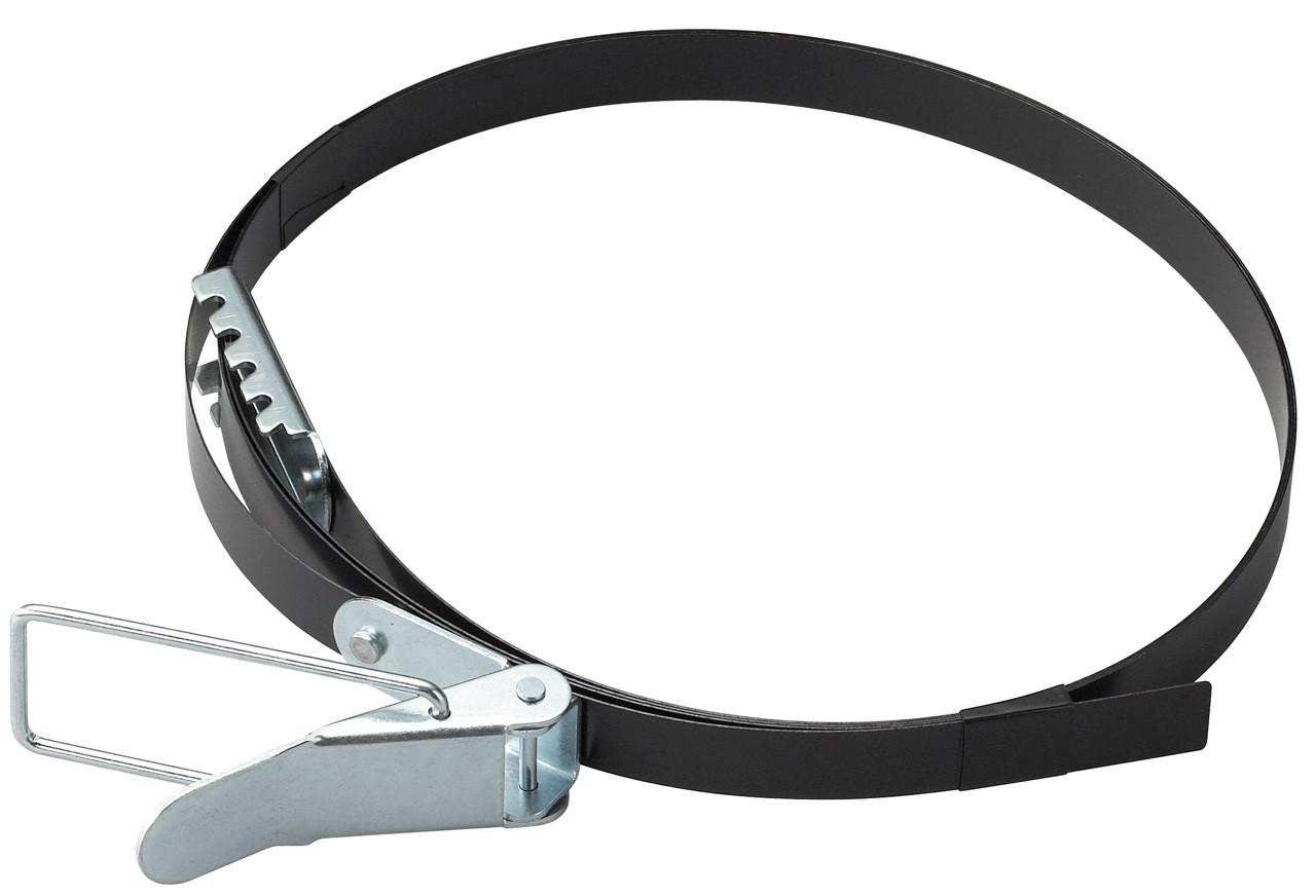 Image of   Spåndebånd til sække på spånsuger f. DC 200 E