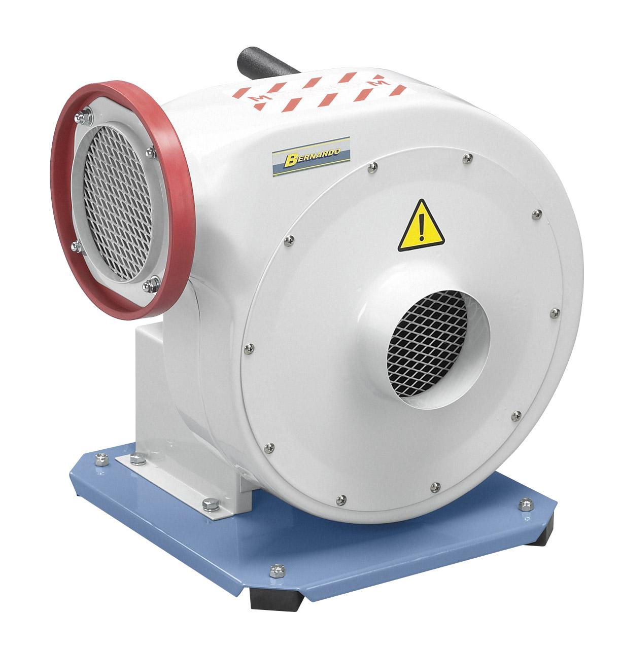 Image of   SF 1000 B - Radialventilator