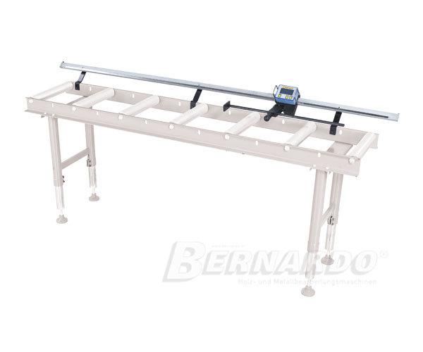 LS 1 for RB 4 - 1000mm rullebaner