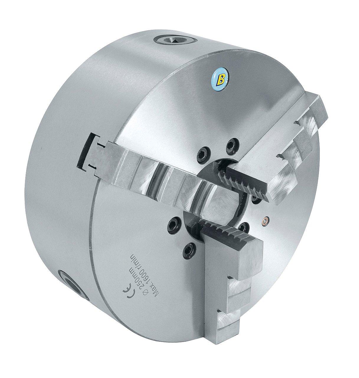 Image of   3 bakket centrerpatron standard K11-125/D4