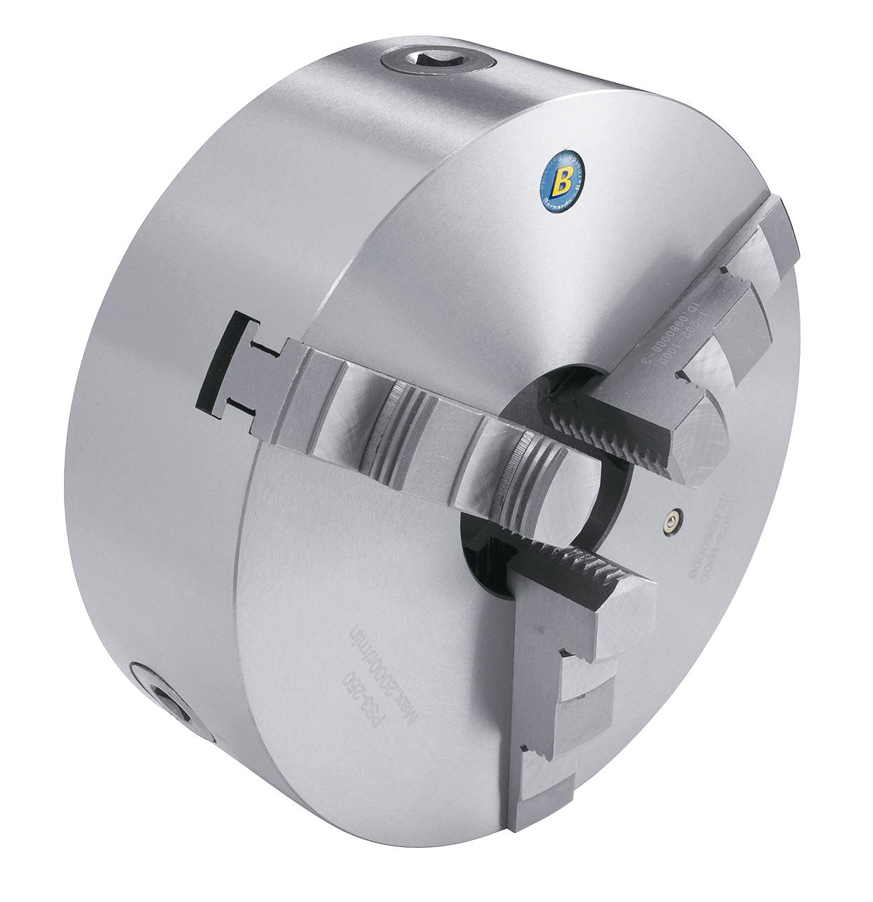 Image of   3 bakket centrerpatron standard PS3-400
