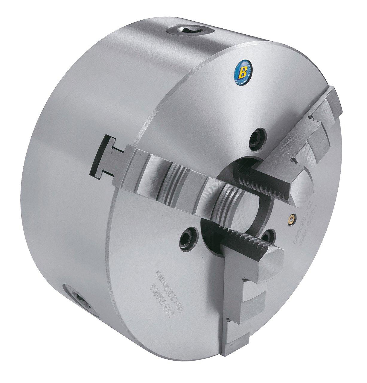 Image of   3 bakket centrerpatron standard PS3-400/D11