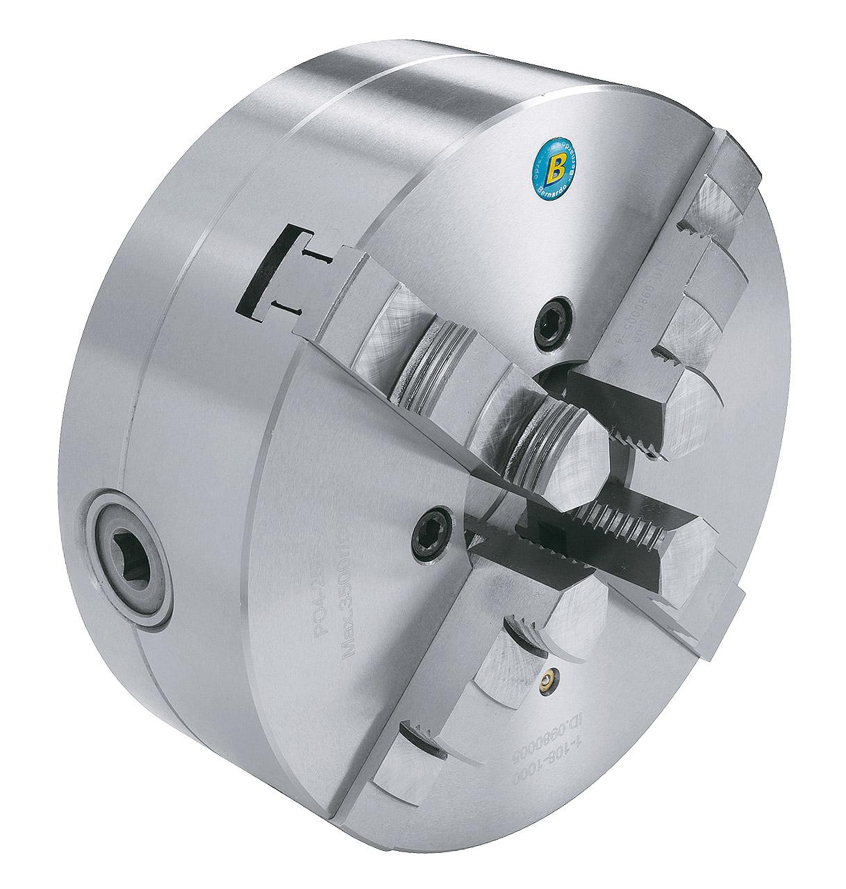 4 bakket centrerpatron precision PO4-400/D11
