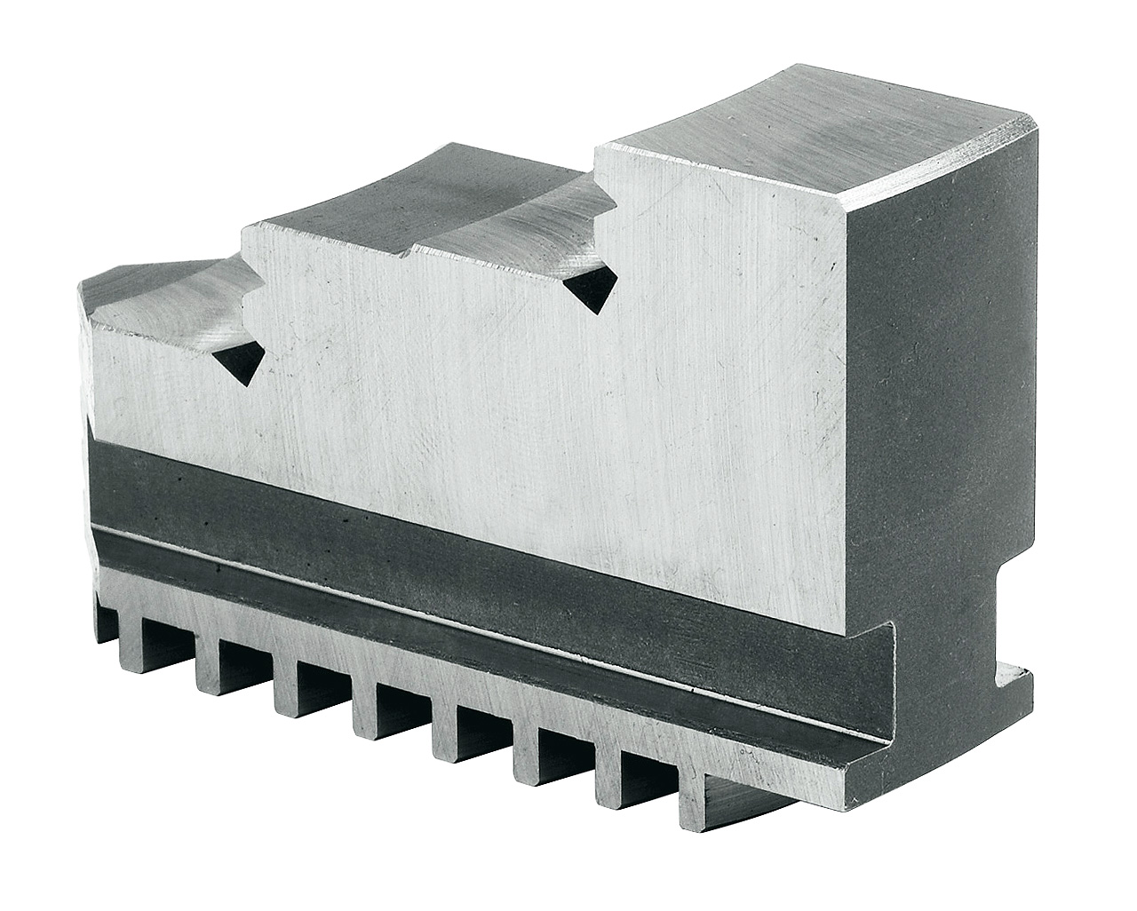 Indvendige bakker hård solid IJ-PS4-400