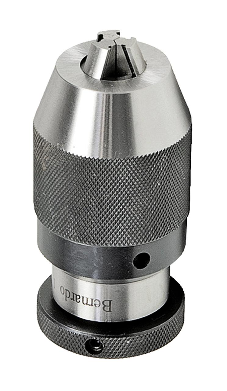 Selvspændende borepatron 1 - 10 mm / B 12