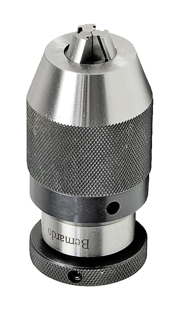 Selvspændende borepatron 1 - 13 mm / B 16