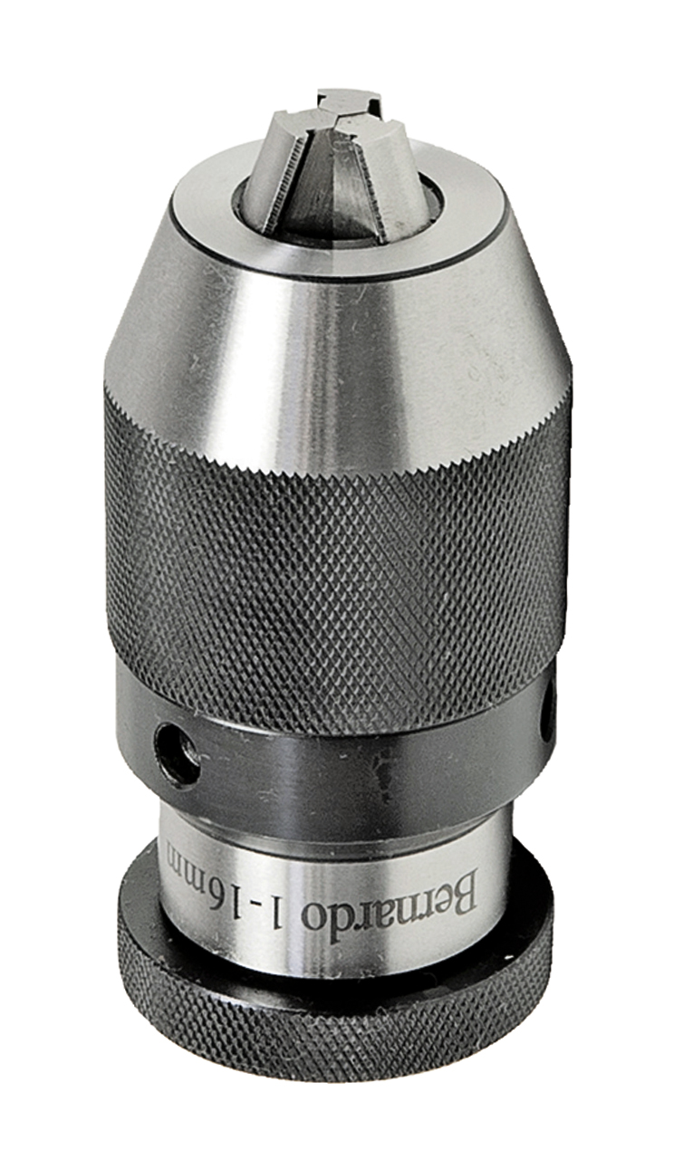 Image of   Hurtigspændende borepatron 3 - 16 mm / B 16