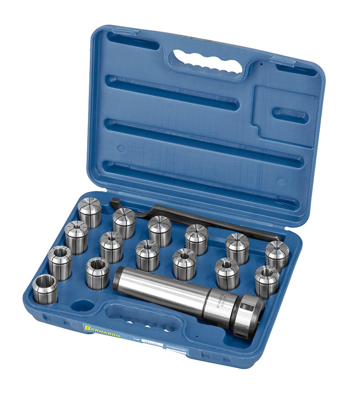 Spændetænger OZ-Set, MK 5, 3 - 25 mm