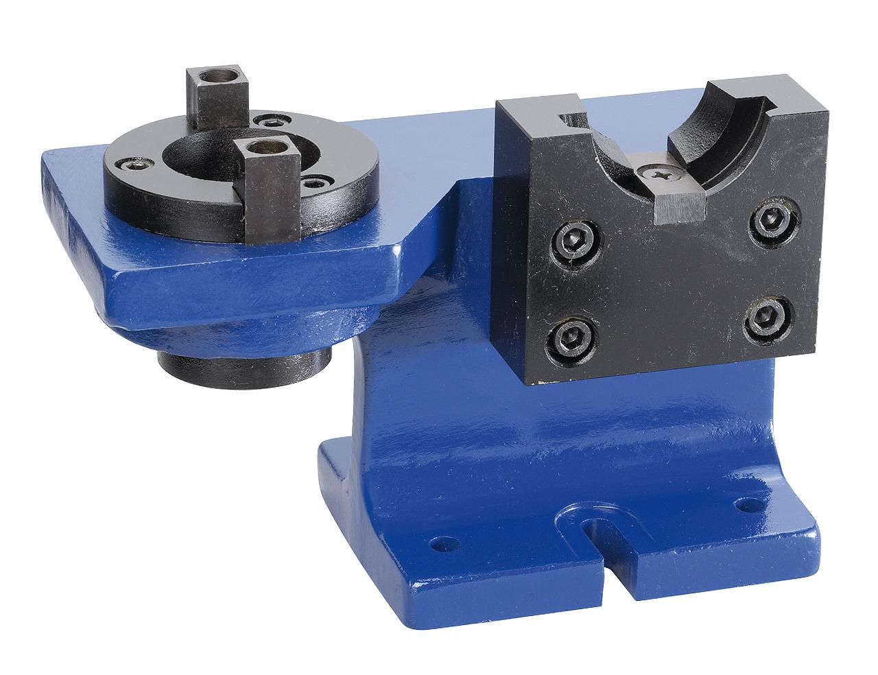 Image of   Horisontal og vertikal værktøjs fixtur ISO 40