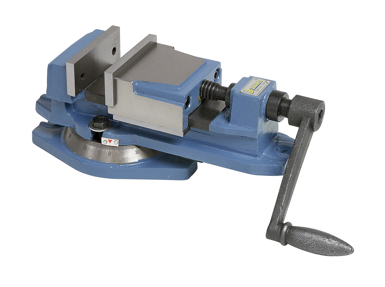 Image of   Machine vice KV 100