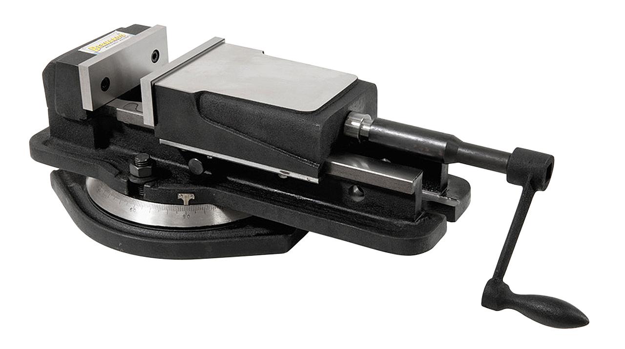 FJ 125 maskinskruestik med bred åbning