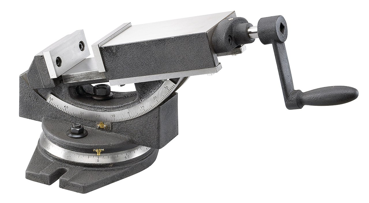 To-akset maskinskruestik GS 150