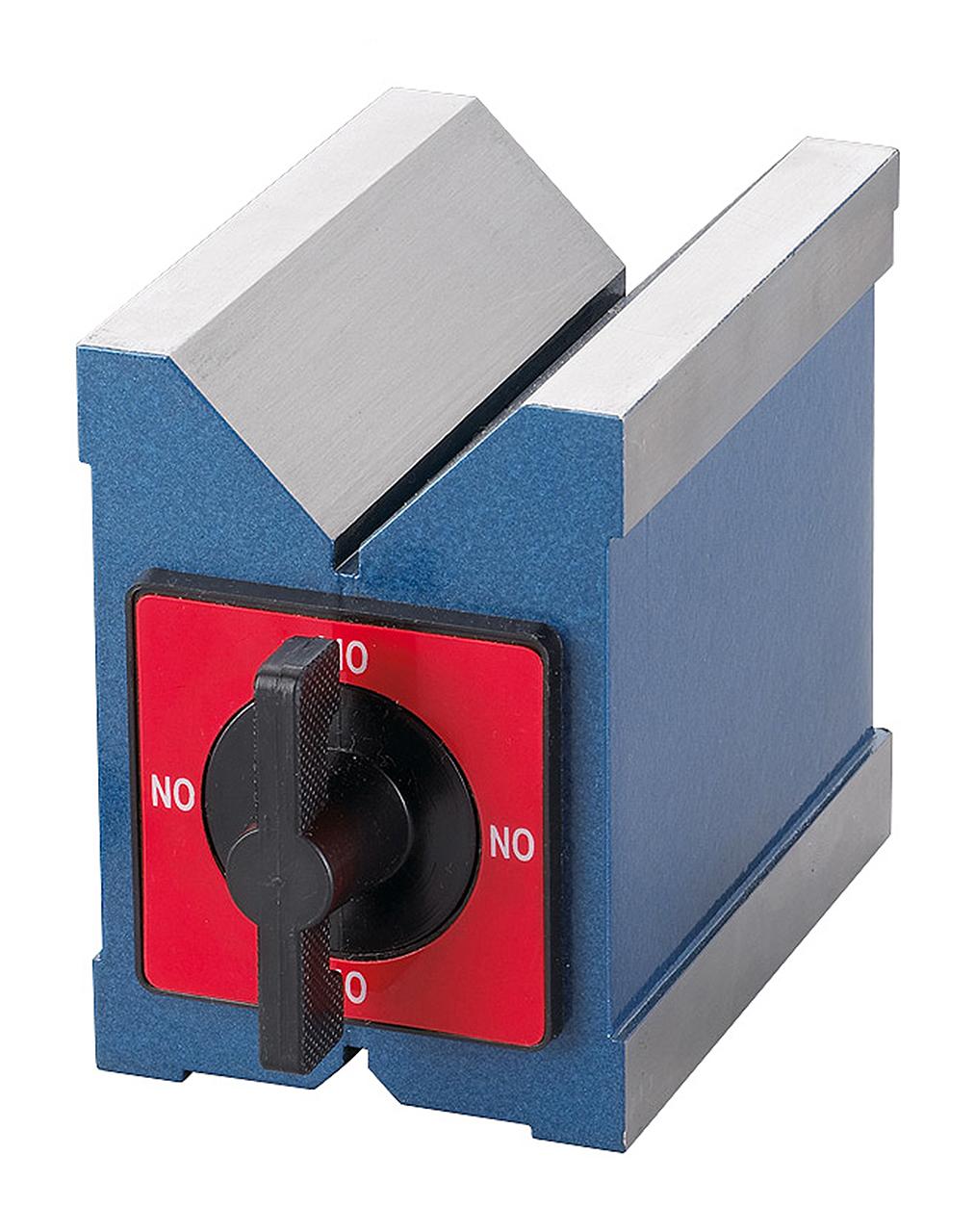Magnetisk V-blok
